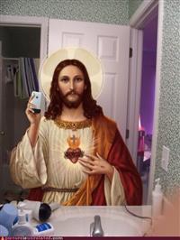 JesusFrenchie